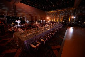 Footy's Bubbles & Bones Gala held at the Western Diplomat