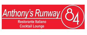 anthonys runway 84 restaurant