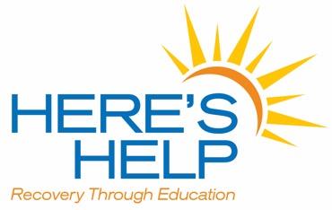 Here's Help Logo